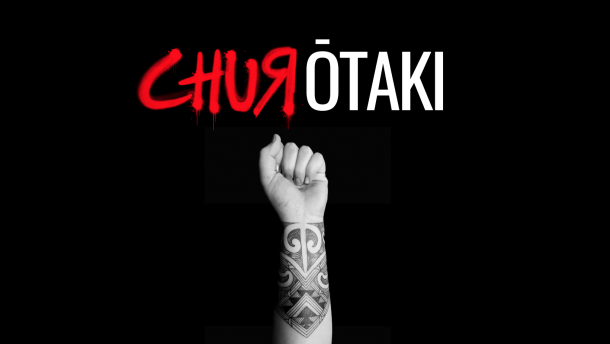 Chur Otaki Logo